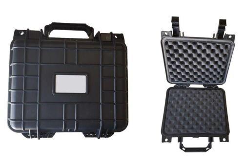 Echolotkoffer Innenmaß 38 x 27 x 14 cm Hartschalenkoffer Koffer outdoor case