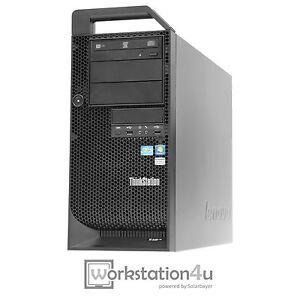 Lenovo-D20-Workstation-2x-Intel-Xeon-E5640-12gb-RAM-NVIDIA-nvs300-250gb-Hdd-Win7