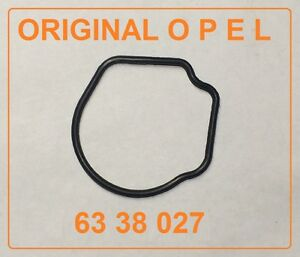 Org-Opel-Dichtung-Thermostat-gehaeuse-OPEL-TIGRA-TwinTop-1-3-CDTI