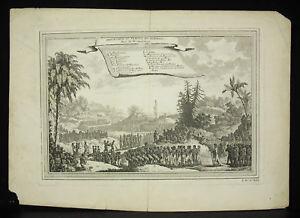 1750-Kingdom-of-the-Dahomey-cult-snake-Jakob-VAN-DER-SCHLEY-Desmarchais-Whydah