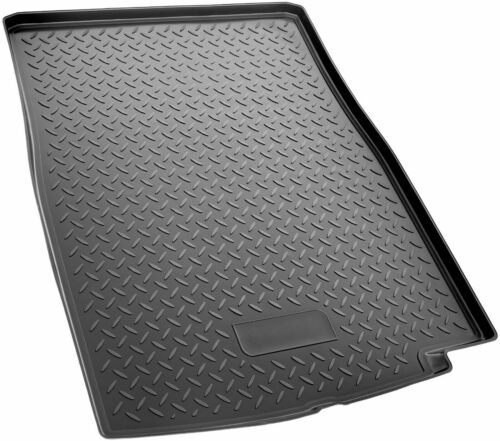 Long 2008-2015 Exact Fit with Edge Boot Liner For BMW 7er F02 0420