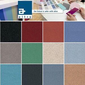 Altro Safety Floor Vinyl Camper Van Non Slip Flooring Commercial Kitchen Sparkle Ebay