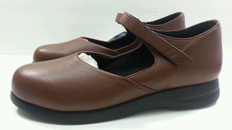 Drew Women's MJ Dri-lex Flats - Size 11.5N