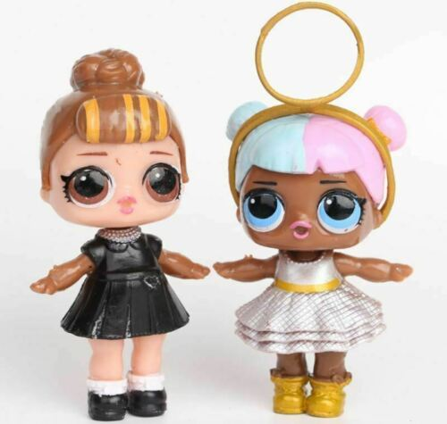 Lot LOL Doll Baby Tear Surprise Series Kids Toy 8 Pcs Plastic Figure Collections