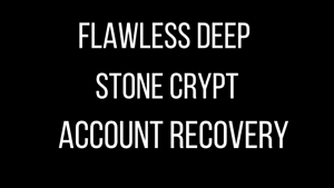 FLAWLESS-Deep-Stone-Crypt-PC-CROSS-SAVE