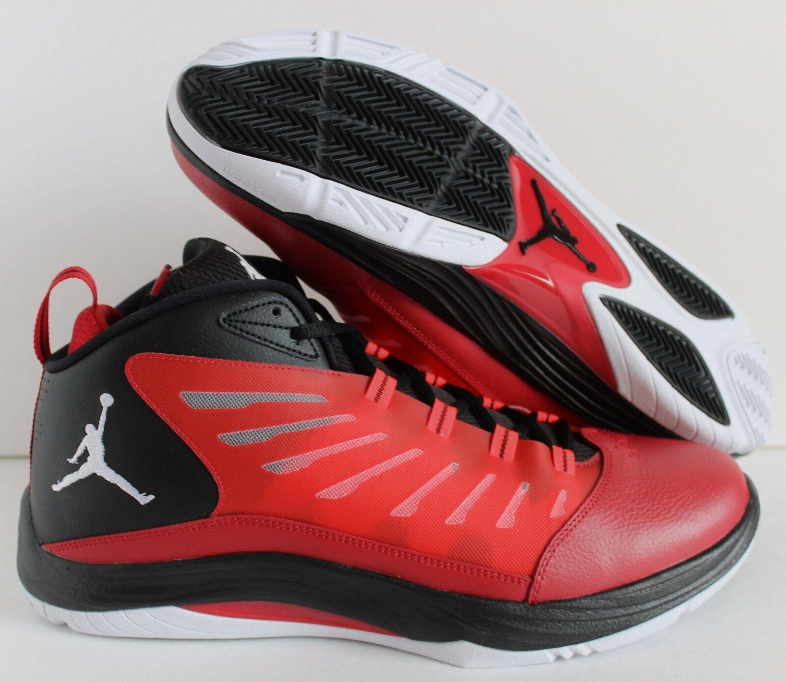 Nike Air Jordan [ prime.fly 2 Gym redBlancoNegroinfrared 23 [ Jordan 654287604 ] 4b8394