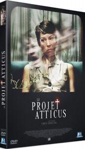 PROJET-ATTICUS-DVD-NEUF