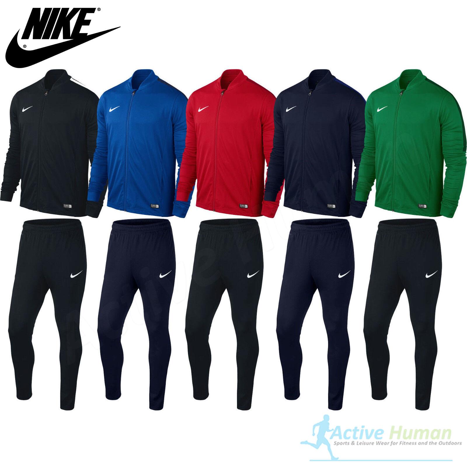 a4789d8cec Survetement de Football Nike Academy 16 / Taille enfant | Achetez sur eBay