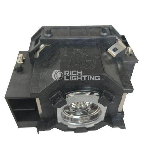 Replacement Projector Lamp for Epson ELPLP42 Powerlite 83 Powerlite 83+