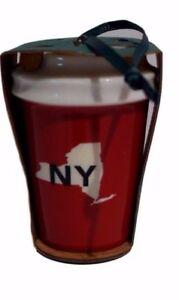 Starbucks-Ornament-New-York-Christmas-Holiday-Collectible-Home-Decor-New