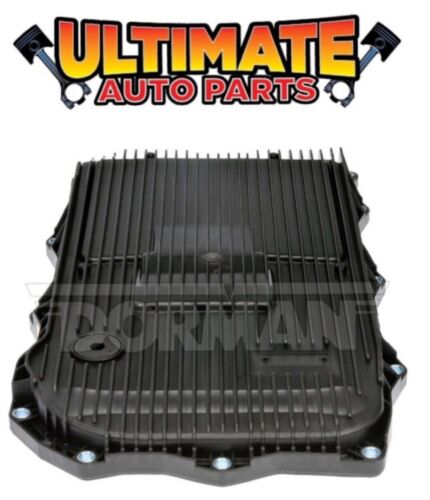 4x4 or 4x2 for 14-17 Jeep Grand Cherokee 3.6L Automatic Transmission Pan