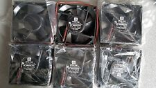 AROMAT 12V 70 mA  DC BRUSHLESS FAN AIF80 ( Lots of 6 )