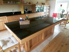 Arbeitsplatte Kücheninsel Küchenarbeitsplatte Star Galaxy Naturstein Granit NEU