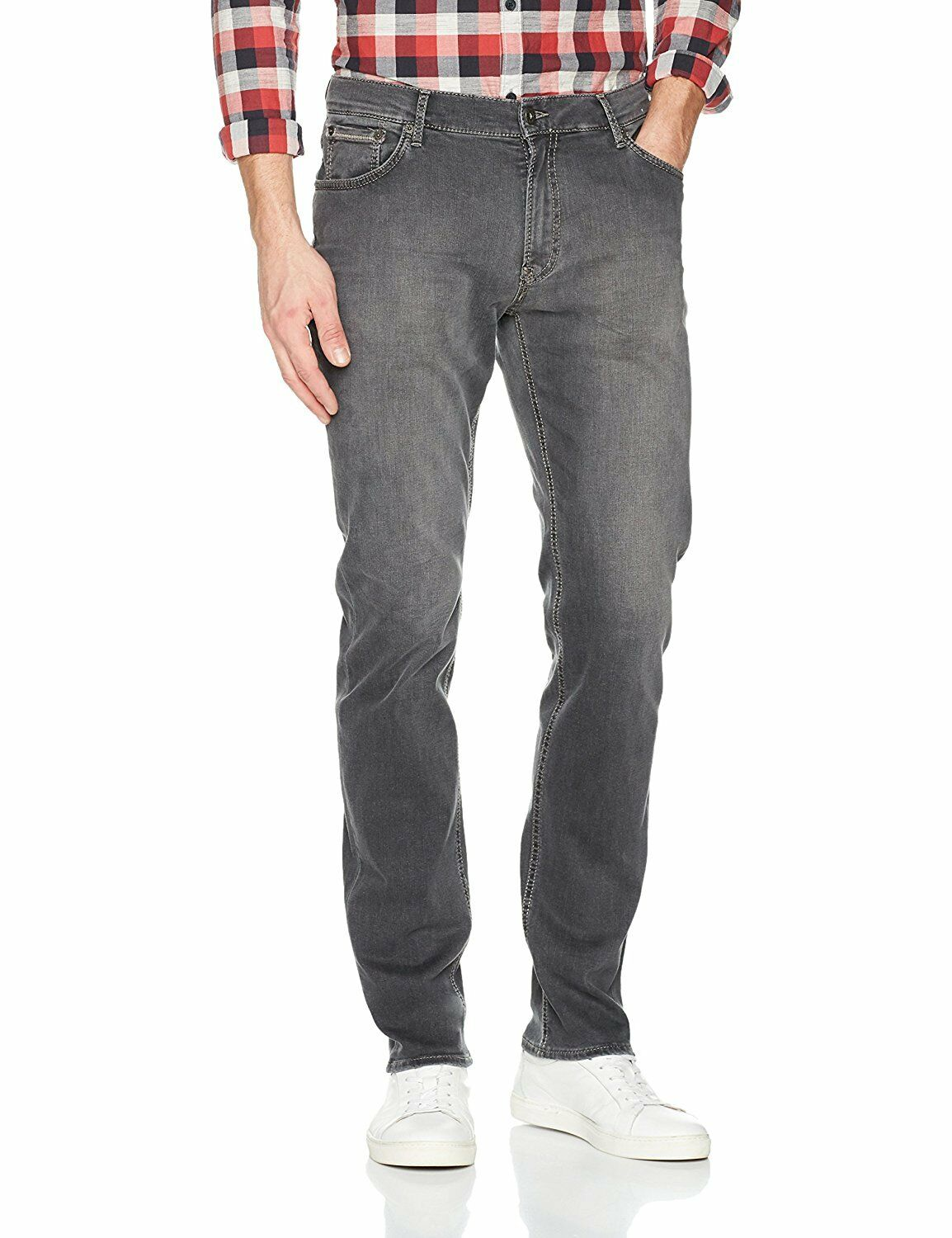 Brax Chuck Chuck Chuck Herrenhose  Slim Fit Jeans in innovativem Perma Hi-Flex-Denim edf16e