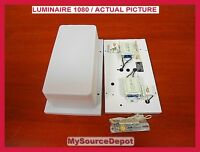 Luminaire 1080 Lighting,wall,ceiling Mount,garage,walk Ways,carports,security