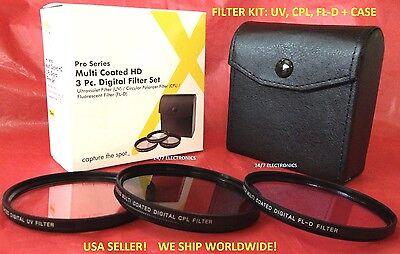 RX10 III Filtro UV 72mm Sony Cyber-shot DSC-RX10M3