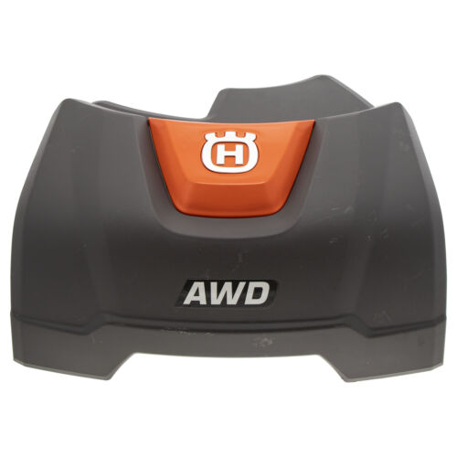 Husqvarna 580992901 Front Shroud Assembly Cover HU 800AWD LC356AWD Lawn Mowers