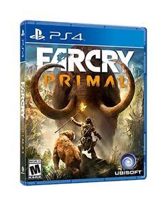 Far-Cry-Primal-PS4-NUOVO-SIGILLATO-ITALIANO