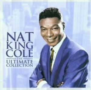 Nat-034-King-034-Cole-The-Ultimate-Collection-NEW-CD