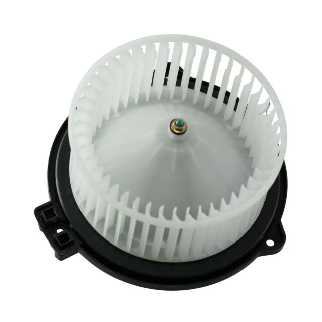 New Blower Motor Fan For Acura MDX Honda Accord Odyssey