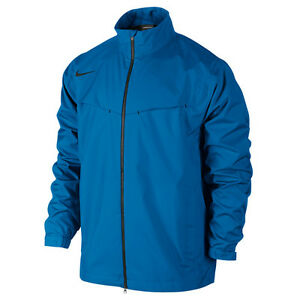 Nike hombre para fit Rain 886691757337 Coat Large Packable Storm q1zxwqgC