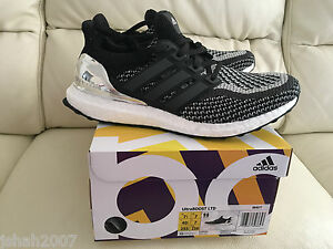 Boost 5 Nouveau Ultraboost Uk Pack Olympique Taille Adidas Ultra Argent 11 HzvwIvZx