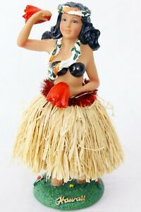 hawaii wackelfigur hula girl auto wackeldackel dashboard. Black Bedroom Furniture Sets. Home Design Ideas