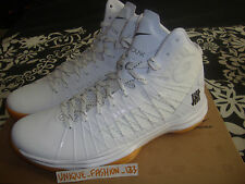2013 NIKE HYPERDUNK UNDFTD SP US 11 UK 10 EU 45 UNDEFEATED BRING BACK PACK