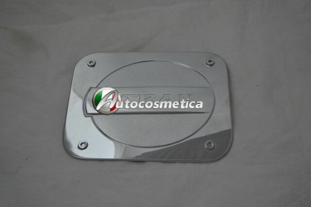 cover abs cromo cubierta depósito Nissan Xtrail 2014