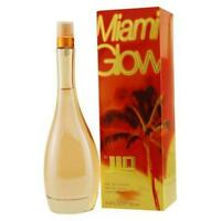 Glow Miami By Jlo J Lopez Perfume 3.4 Oz In Box on sale