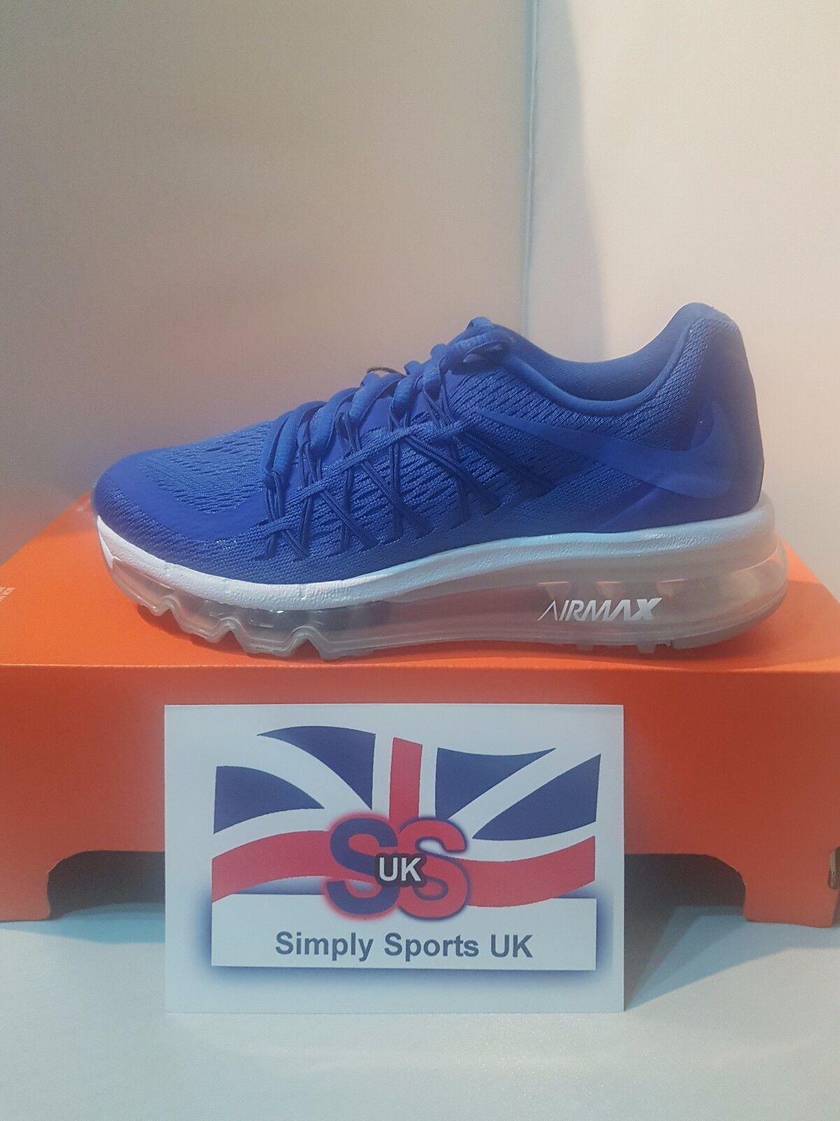 Nike Air Max 2015 (GS)  UK 3 US 5.5 EU36