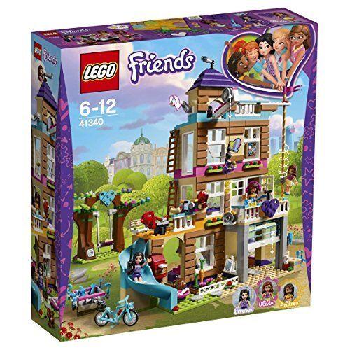 Casa de Amigos de Lego 41 340 de Japón