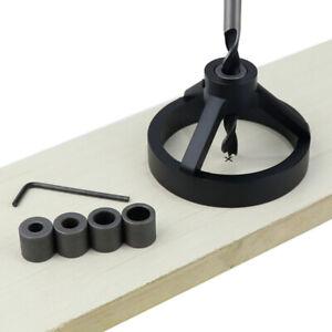 Guida-per-trapano-Kit-di-centraggio-Attrezzo-di-centraggio-tascabile-verticale