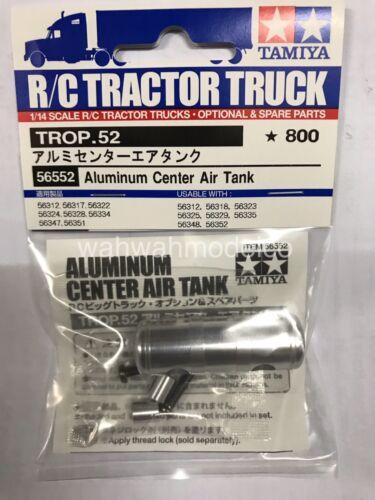 Tamiya 56552 1//14 Rc Aluminum Center Air Tank