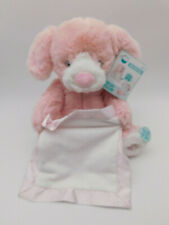Spin Master Peek a Boo Puppy Animated Stuffed Animal Plush Pink 10