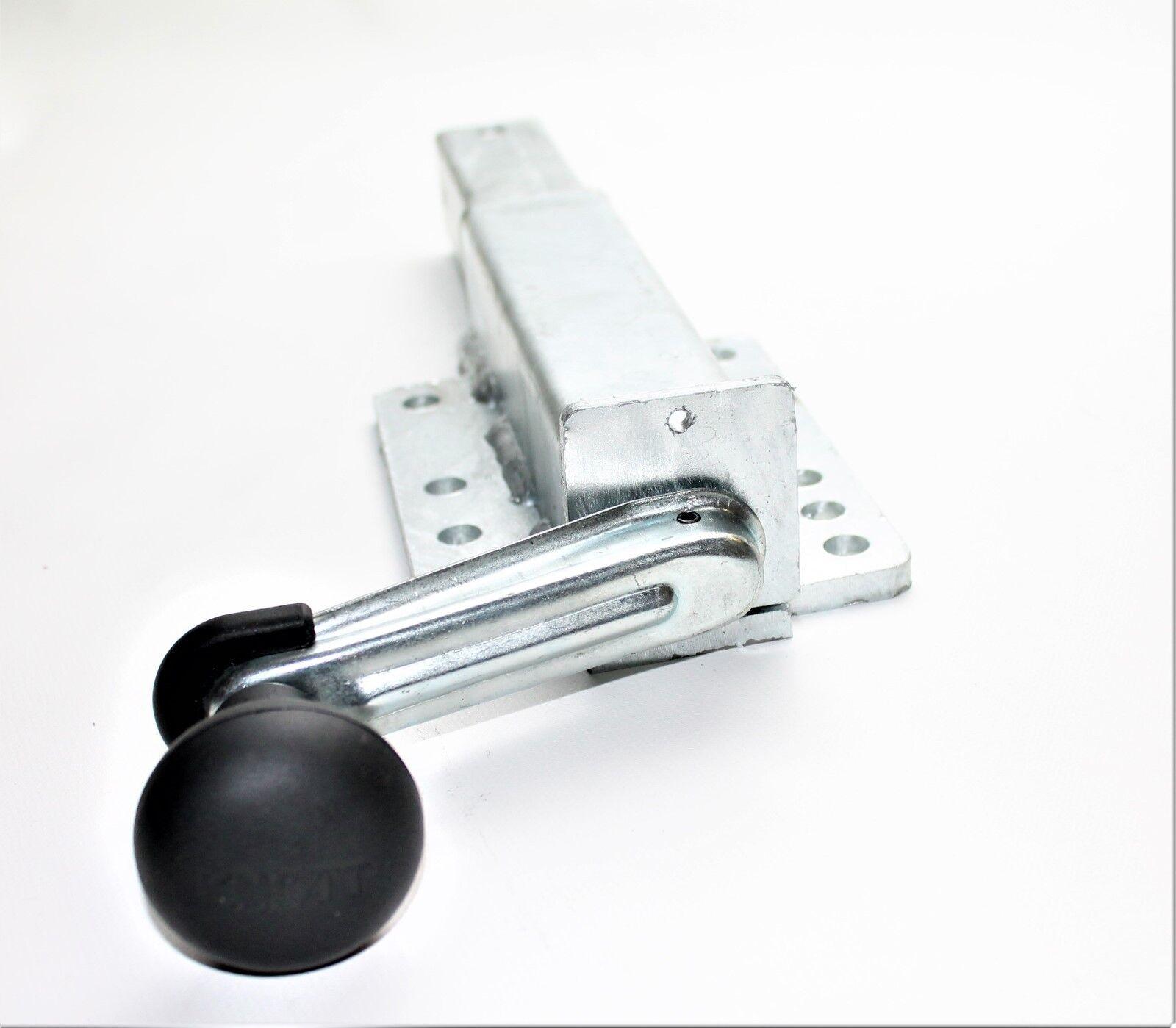 Kurbelstütze für Stiefeltrailer L3069.5 Stiefelzubehör  L3069.5 Stiefeltrailer 8cfec3