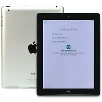 Apple iPad 2 Tablet / eReader