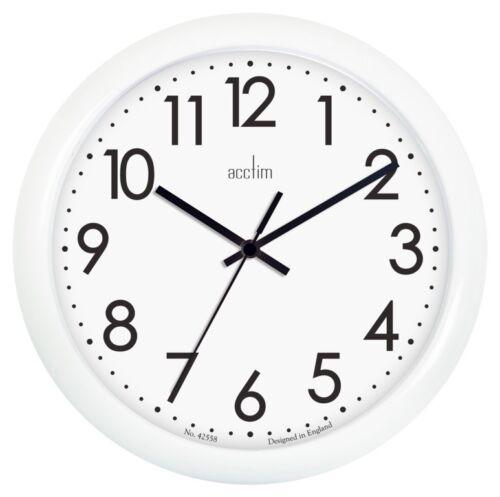 Acctim Abingdon Horloge murale 25.5 cm