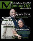 Marriage365 Magazine March-April 2011 by Tamika Hall (Paperback / softback, 2011)