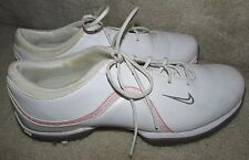 Nike Womens Ace Golf Shoes 418368-161 Size 7 Great Shape