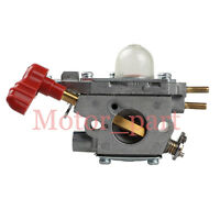 Carburetor Carb For Murray Ms2550 Ms2560 Ms9900 Zama C1u-p27 Gas String Trimmer