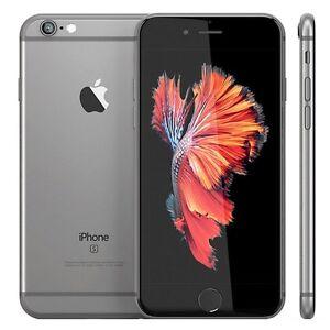 APPLE-IPHONE-6S-64GB-GREY-AB-ACCESSORI-GARANZIA-12-MESI-soddisfatto-o-rimb