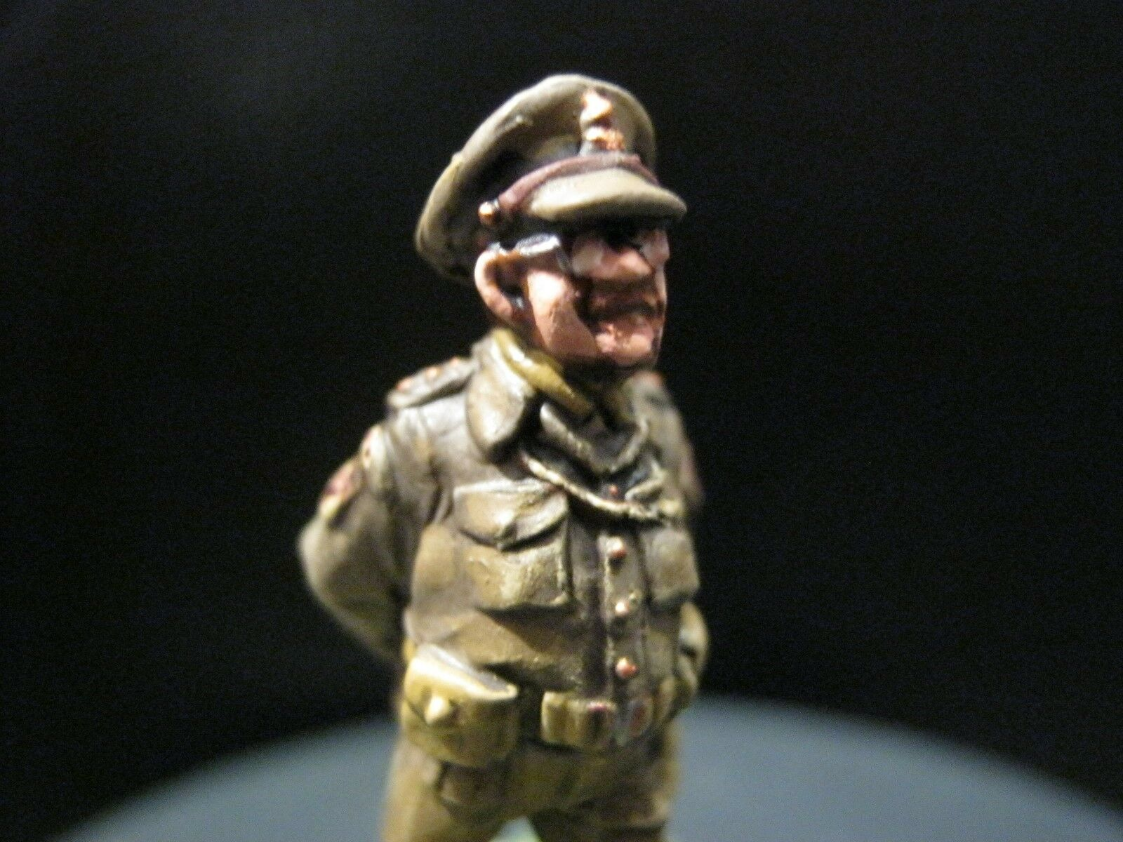 venta caliente en línea Pintado 28mm Segunda Guerra Mundial Perno acción Dad's Army Pintado Pintado Pintado A Pedido  alta calidad y envío rápido