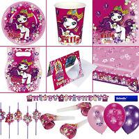Fairy Filly Redesign Alles Zum Kindergeburtstag - Geburtstag Pferde Party Set