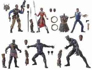 Marvel Legends Series Avengers Infinity War M/'Baku BAF Right Arm Part