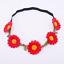 Haarband-KAMILLE-HIPPIE-Blume-Blumenkranz-Blume-Stirnband-Haar-Bluete-Blumen Indexbild 10