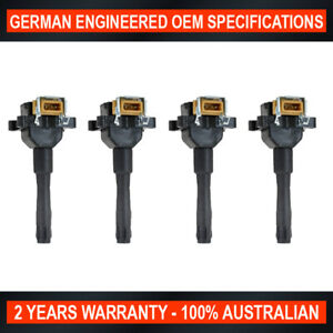 4x-Ignition-Coil-for-BMW-318i-E36-318is-E30-E36-1-8L