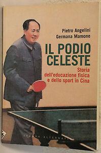 Il podio celeste - Pietro Argellini / Germana Mamone - Stampa alternativa - 3328
