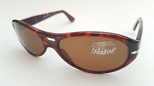 77f55486c4 PERSOL SUNGLASSES IN BROWN 2622 S 24 47 - BRAND NEW AND LESS THAN ...