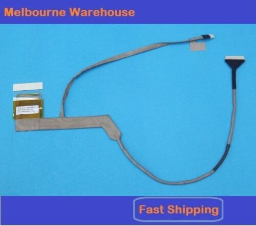 """New HP Probook 4520S 4525S 4720S Laptop LVDS LED LCD Video Screen Cable 15.6/"""""""